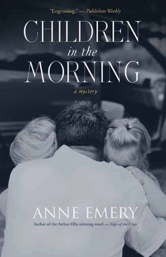 Children in the Morning (Collins-Burke Mystery)