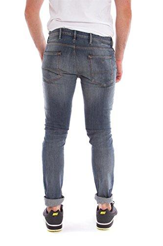 Armani -  Jeans  - Uomo Blu