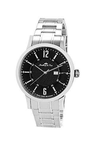 Montre Mixte Lindberg & Sons LSSM206C
