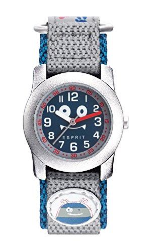 Esprit Jungen-Armbanduhr ES906664007