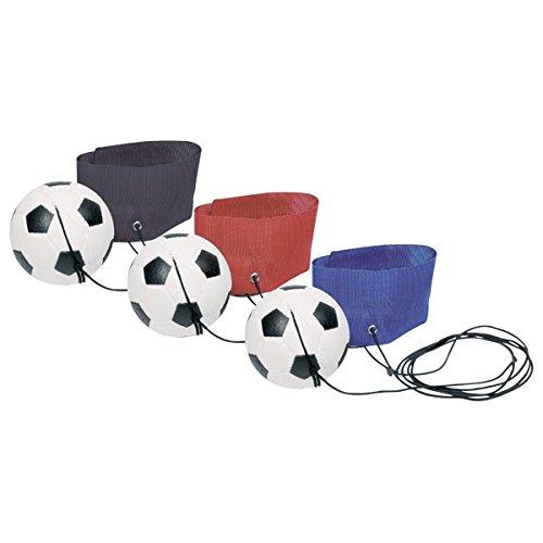 Fußball mit Armband