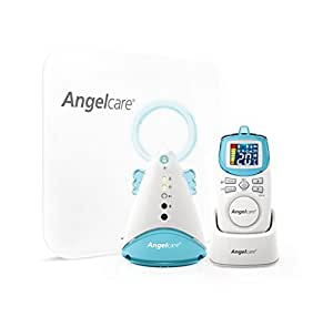 how to set up angelcare movement and sound monitor