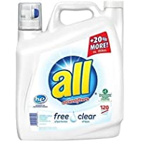 All Free & Clear (180 oz) by All preisvergleich bei billige-tabletten.eu