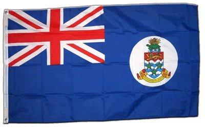 Flagge Kaiman-Inseln - 60 x 90 cm -