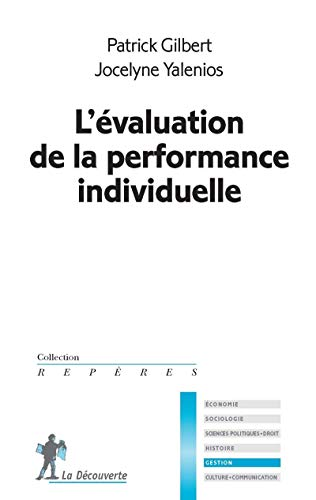 L'évaluation de la performance individuelle