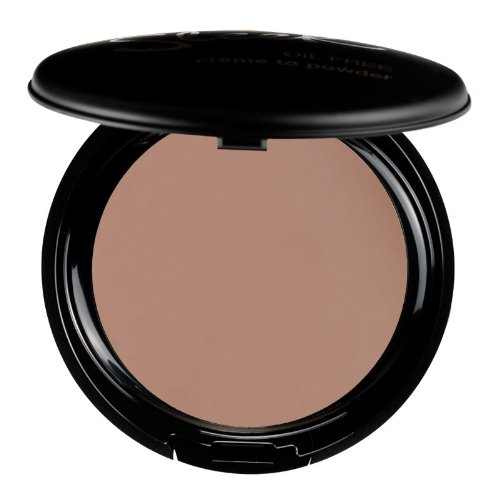 Sleek MakeUp - Teint - Crème To Powder N ° 483 - Deep Sable