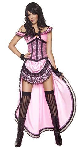 - Bordell Kostüme