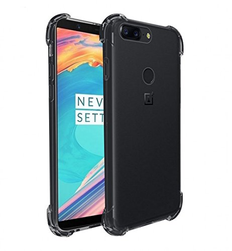 Oneplus 5T Case, Raised Bezels Protective Cover For Oneplus 5T