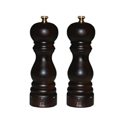 Peugeot Paris pepper + salt mill set - shoko 18 cm by Peugeot