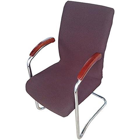 Silla/ computadora silla de la oficina/Cuerpo elástico cubiertas para la parte trasera de sillas/ amortiguador/ hotel comedor cubiertas de la silla-G
