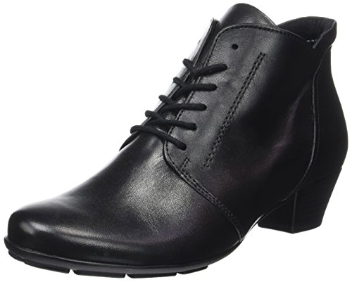 Gabor Shoes Damen Basic Stiefel, (27 Schwarz), 38 EU