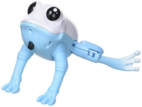 kanaï Kids–kk282173–Frosch Schneeflocke–Little Live Pets–Saison 1