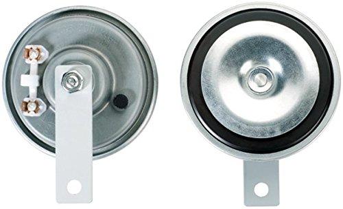 HELLA 3AL 002 952-811 Horn, 115dB(A), Gehäusefarbe grau