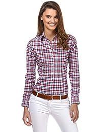 765bd9e658 Amazon.it: Quadro - T-shirt, top e bluse / Donna: Abbigliamento