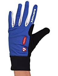 barnett NBG-14 gant breakwind d'hiver pour ski de fond softshell de -5° à -10°