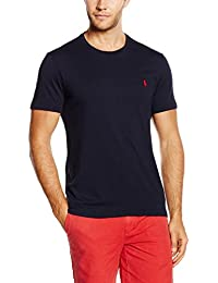 Polo Ralph Lauren Crew T/S, T-Shirt Homme
