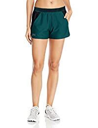 Under Armour Play Up Short 2.0 Pantalones Cortos Deportivos, Mujer