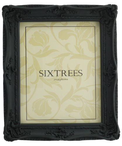 shabby-chic-style-very-ornate-black-photo-frame-for-10x8-254x203mm-pictures