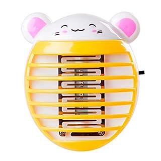 LED-Sockel elektrische Moskito-Fliegen-Wanze Insektenfallen-Mörder Insektenvernichter Elektrischer Moskito Mörder Mückenlampe Insekten Mörder UV Mückenvernichter Insektenlampe Fluginsektenvernichter