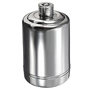 Inovey New Kitchen Water Tap Clean Softener Shower Faucet Filter - Chrome