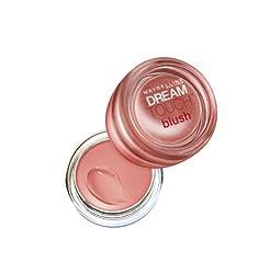 Maybelline Dream Touch Blush 07, Plum, 7.5gm