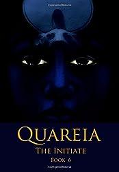 Quareia The Initiate: Book Six: Book Six by Josephine McCarthy (2015-09-22)