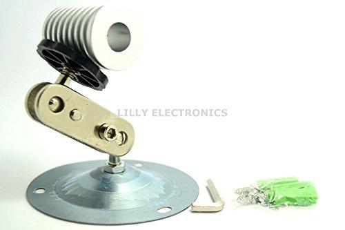 Generic Kühlkörper/Kühler/Kühlkörper für 12mm Laser Diode Modul Lange Arbeit (Mm 12 Laser-diode)
