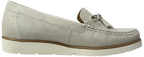Gabor Shoes Fashion, Mocassini Donna Beige (puder 61)