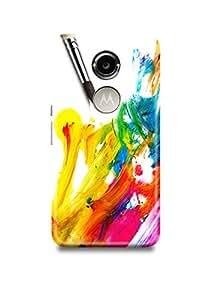 Moto X2 Cover,Moto X2 Case,Moto X2 Back Cover,Colors Moto X2 Mobile Cover By The Shopmetro-13419