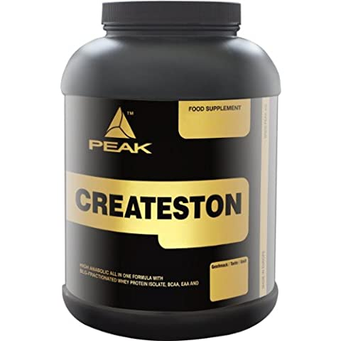 Peak Creat Eston Upgrade 2012 – 2640 G, Cherry gusto