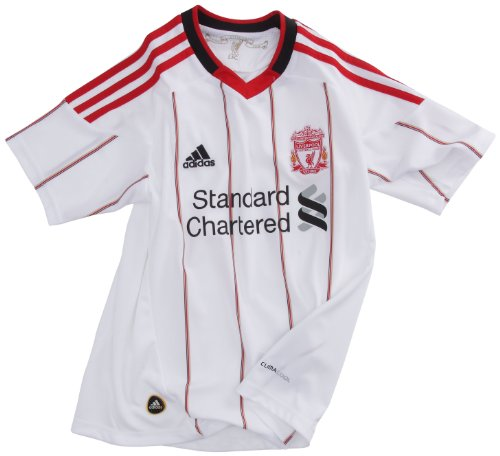 Adidas LFC A JSY Y Exterior Liverpool FC-Camiseta