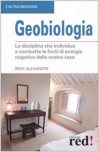 Geobiologia par Rémi Alexandre