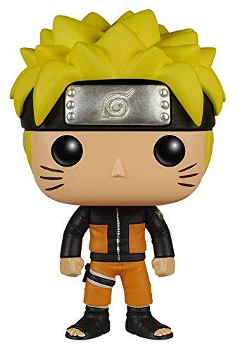 Funko - Naruto figura de vinilo, colección de POP, seria Naruto Shippuden