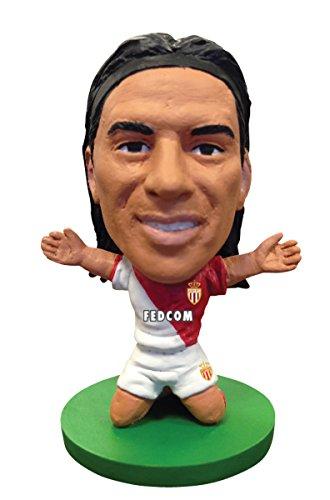 SoccerStarz - Figura con Cabeza móvil (Creative Toys Company 400544)