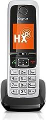 C430HX DECT-Telefon