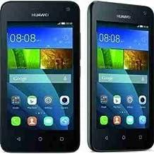 "Huawei Y635 - Smartphone Movistar libre Android (pantalla 5"", cámara 5 Mp, 4 GB, Quad-Core 1.2 GHz, 1 GB RAM), negro"