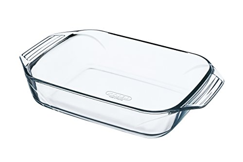 pyrex-28-x-17-cm-medium-optimum-glass-high-resistance-easy-grip-rectangular-roaster