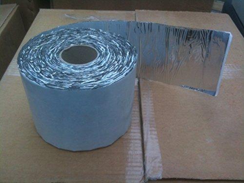 Preisvergleich Produktbild Alu-butylband 100mm x 10m Industriequalität