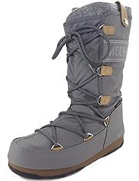 Moon Boot W.E. Monaco Felt 24003200-007 Damen Winterstiefel