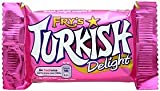 Fry's Turkish Delight Chocolate 51g x 10 Bars