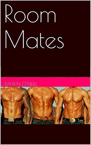 Room Mates (English Edition)