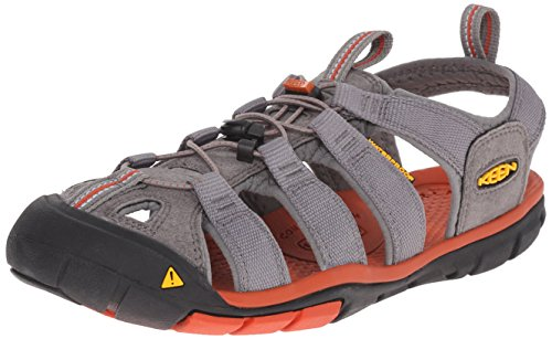 Keen Clearwater CNX Men Größe UK 9 gargoyle-burnt ochre Keen Men 10