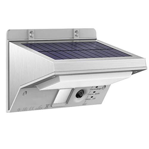 Lámparas Solares, iThird 21 LED Luz Solar Sensor