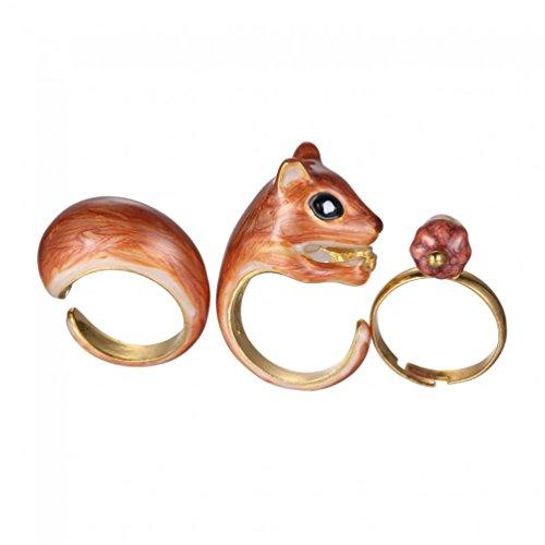 rinhoo-3-pcs-bague-de-phalange-doigt-animal-ecureuil-ajustable-fantaisie-personnalise-fille-jeune-fe