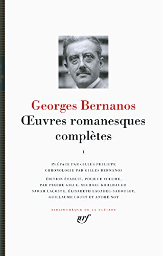 Oeuvres romanesques complètes : Tome 1