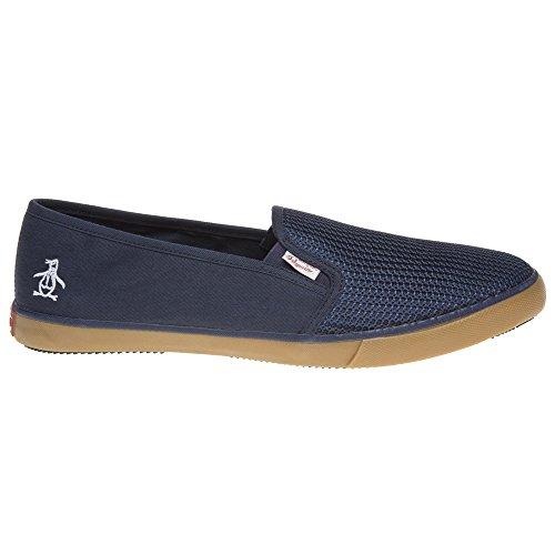 Penguin Pecan Herren Schuhe Blau Blau