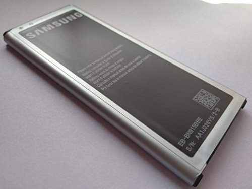 Bizario High Backup Premium Quality Compatible Mobile Battery for Note 4 Edge SAMSUNG