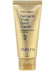 TONYMOLY Perment Snail Hand Cream