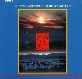 Red Dawn (Poledouris) by Original Soundtrack