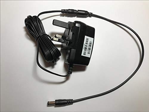 Netzteil für AD-050501000UK Binatone Anrufbeantworter (5 V, 1 A)